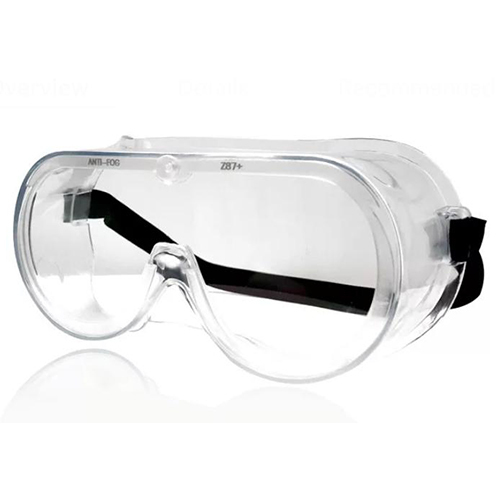 Surgical Safety Goggle