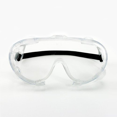 Personal Safety Goggle