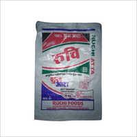 10 kg Printed BOPP Bag