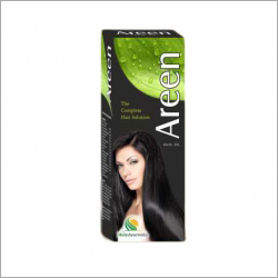 Areen Hair Oil