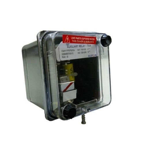 GE / Alstom Auxilliary Relay Agile VAA21ZG0750BA