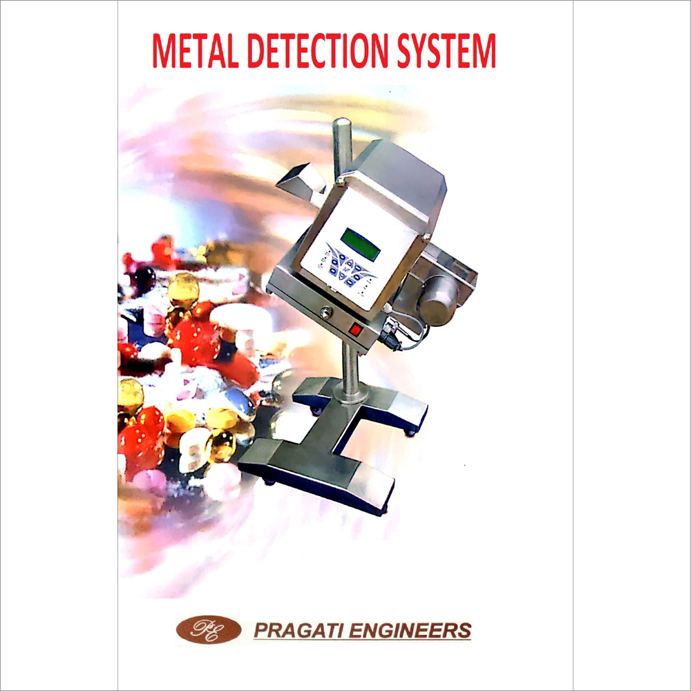 Metal Detection System