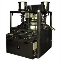 High Speed Tablet Press Machine