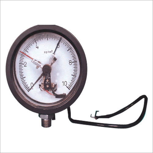 Electrical Contact Type Pressure Gauge