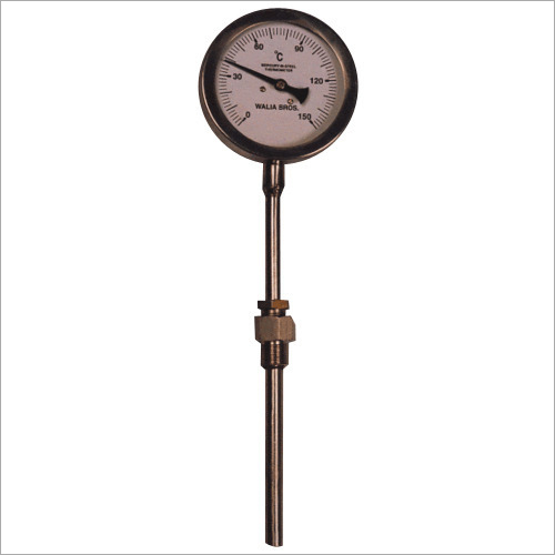 Stem Temperature Gauge