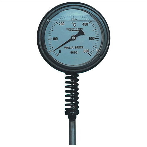 Anti Vibration Pressure Gauge