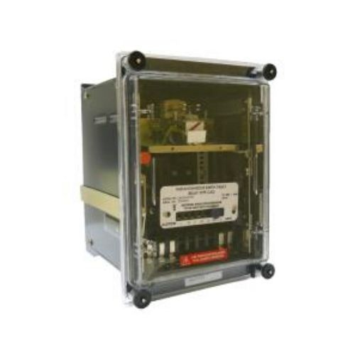 Alstom Differential Protection Relay CAG34AF71A