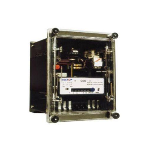 Alstom Over current & Earth fault Protection (IDMT relay) CDG11AF013SACH