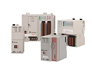 Allen Bradley CompactLogix Control Systems