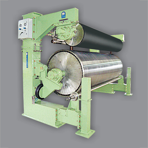 Bottom loading Extractor Press