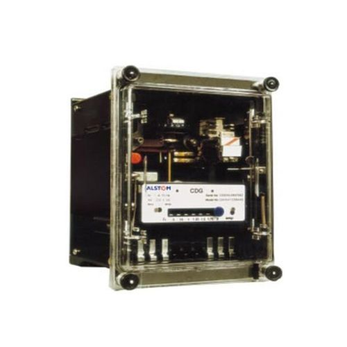 Alstom Over current & Earth fault Protection relay CDG11AF016SACH