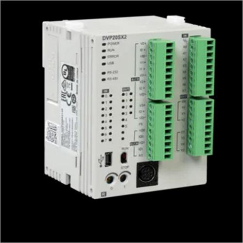 Delta SX2 Slim Series PLC