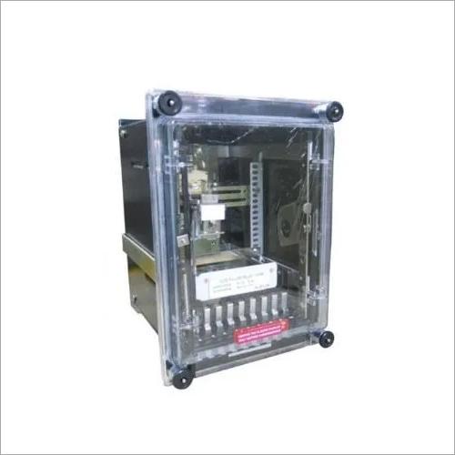 Alstom Selfpowered Battery E/F relay CAEM21AF101A