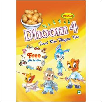 Dhoom 4 Fun Flips