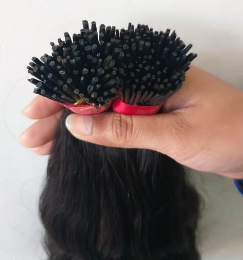 Keratin Human Hair