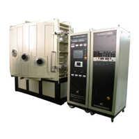 PVD Optically Coated Machine