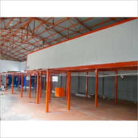 Automatic Powder Curing Oven