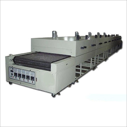 High Temperature Tunnel Furnace