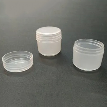 5 Ml Mini Dibbi Lip Balm Jar