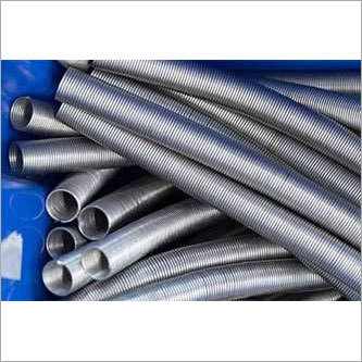 Coiled Heating Element