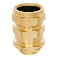 A1 Brass Cable Gland