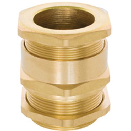 A2 Brass Cable Gland