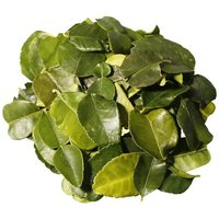 100% Natural Dried Kaffir Lime Leaves