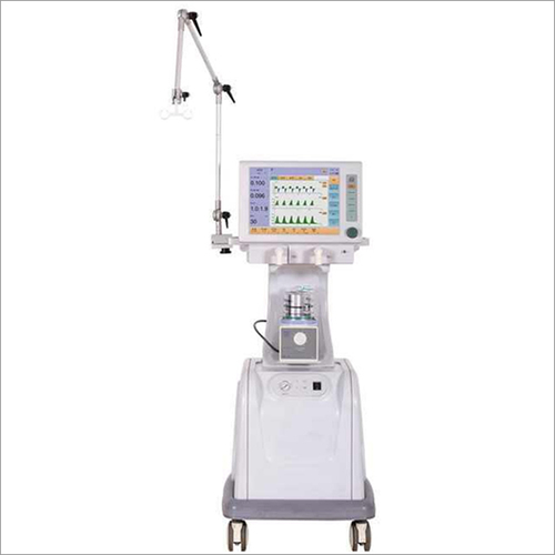 15 Inch Removable Medical Ventilator