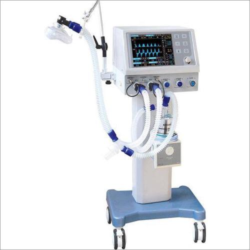 Medical Ventilator