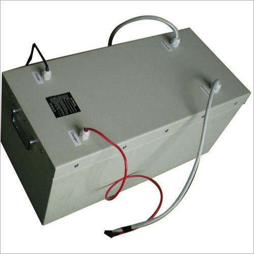 E-Rickshaw Battery