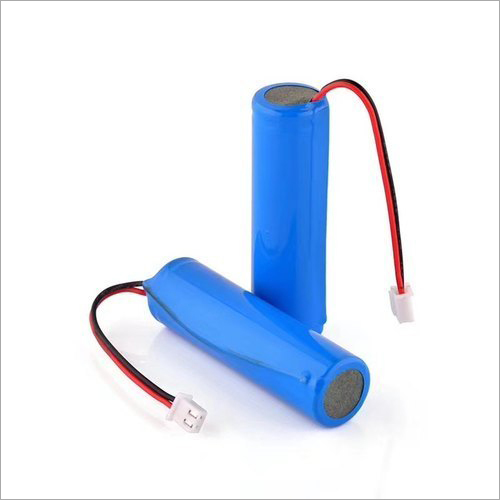 Rechargeable LED Bulb Battery