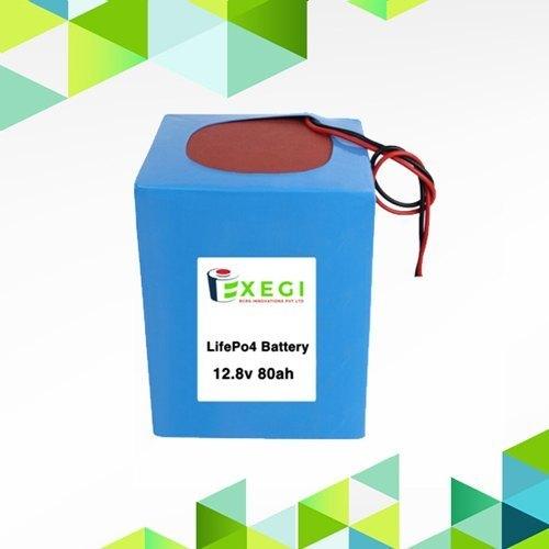 12.8v 80ah Lithium Ion Batteries