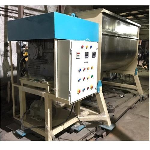 Ribbon Blender Powder Mixer