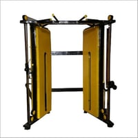 Belly Sports Functional Trainer Machine
