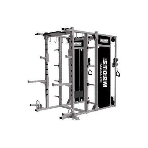 Combination Trainer Storm Smith Machine