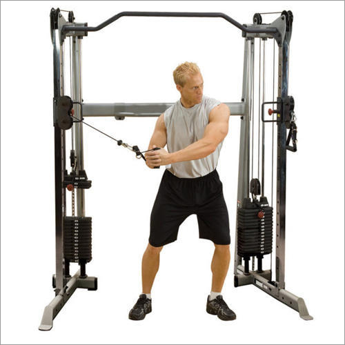 Functional Trainer Centre