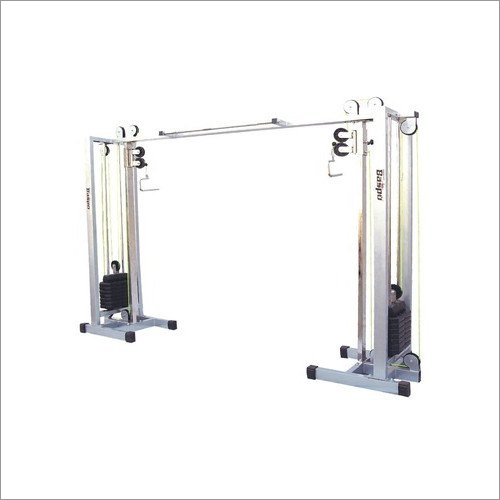 160 Kg Cable Cross Over Machine