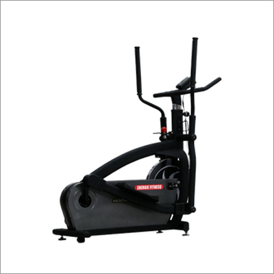 Energie Fitness Spinning Elliptical