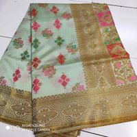 MALISHKA SILK SAREE