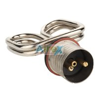 Airex Auto Double Pipe Kettle Heating Element, 1000W