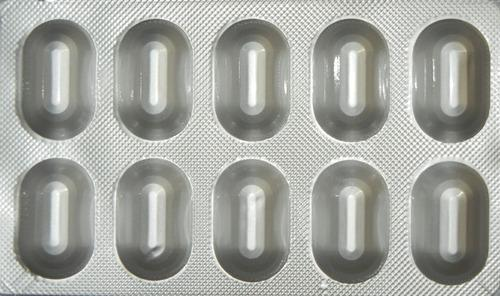 Metformin Sustained Release Tablets