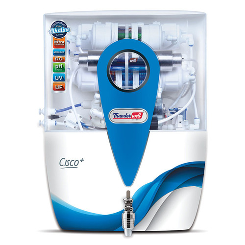 Alkaline Water Purifier Cisco+