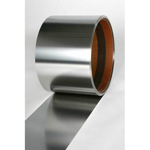Stainless Steel 409 Coils