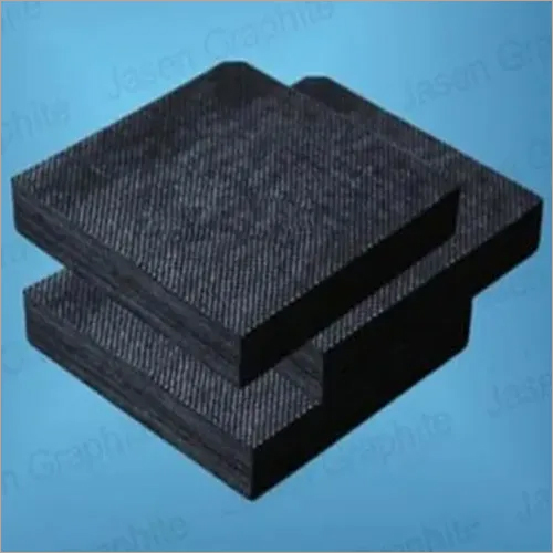 Carbon Felt And Graphite Metallurgy