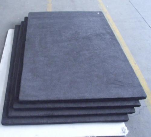 Carbon Felt & Graphite Felt-High Quality -Anssen Metallurgy