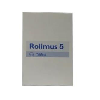 Rolimus 5