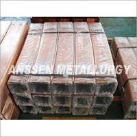 Rround and Square Copper Mould Tube for CCM