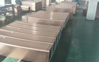 Copper Mould Tube-High Working Life