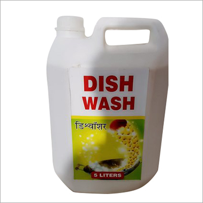 5 Ltr Dish Wash