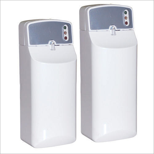 Semi Automatic Air Freshener Dispenser